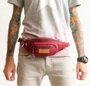 Hemp belt bag Eco product