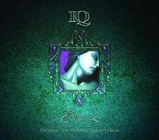 IQ - EVER (25TH ANNIVERSARY DELUXE)  3 CD NEU