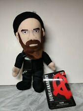 OPIE WINSTON ~Sons of Anarchy ~8-Inch Plush ~NEW with TAG