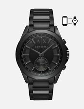 ARMANI HERREN EXCHANGE CONNECTED SMARTWATCH AXT1007