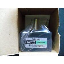 Gear Head Oriental Motor 3GN25L