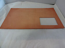 Natural Strap Leather Photo Album Book You Finish Tool Stamp Piece 10-12 ounce