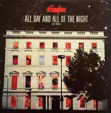 """THE STRANGLERS - All Day And All Of The Night (12"""") (VG-/VG+)"""