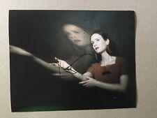 Sarah Paulson SIGNED 10x8 Photo Image A UACC Registered dealer COA