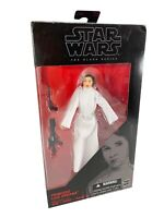 Princess Leia Organa Star Wars The Black Series 6-Inch Action Figure - NEW!!!