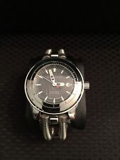 Android AD680 Automatic Limited Eddtion Cuff Men's Watch