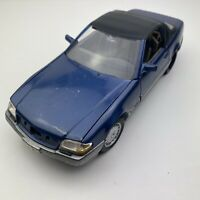 Revell Mercedes Benz 500SL (1990) Scale 1:18