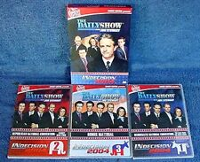 DAILY SHOW WITH JON STEWART - INDECISION 2004- (3) DVD
