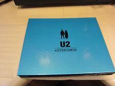 U2 Experience 2018 Vip Collectors Book