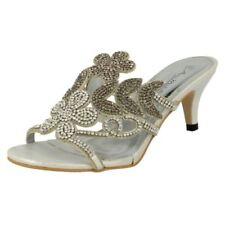 4b9ade2b1bd Kitten Heel Mules for Women for sale