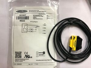 Photoelectric Switch 1pc Banner QS18VN6FP