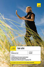 Teach Yourself Tai Chi-ExLibrary