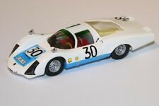 1:43 Porsche 906L n°30 Le Mans 1966 1/43 • MINICHAMPS 400666630 #