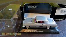 1:43 Minichamps 1956 Lincoln Continental MkII, I Hobby Expo 2008 Toy Fair 96pcs