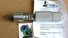 New Gargod Bowfishing Reel Seat Ams Muzzy PSE Onieda Osprey RPM Tje Reel Seet
