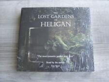 audio book CD gardening THE LOST GARDENS OF HELIGAN garden design NATURE history