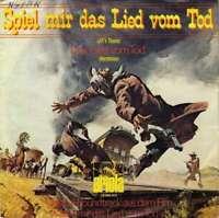 """Ennio Morricone - Spiel Mir Das Lied Vom Tod (7"""",  Vinyl Schallplatte - 1554"""