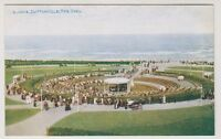 Kent postcard - Cliftonville, The Oval