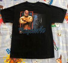 Rey Mysterio T-Shirt 619 luchador M Mexico WWE/WWF/WCW