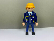 PLAYMOBIL – Personnage coursier DHL / Messenger character  / 4401