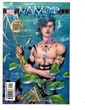 Lot Of 10 Namor Marvel Comic Books # 1 2 3 4 5 6 7 8 9 12 Sub-Mariner CR47