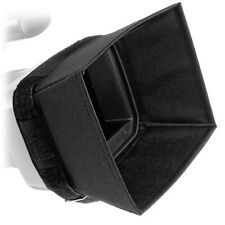 New PO6 Lens Hood designed for Canon XM-2 and Canon XM-1.