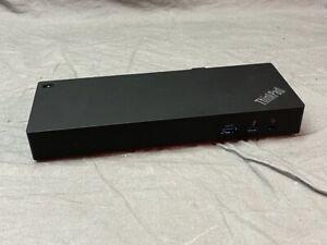 Lenovo ThinkPad Thunderbolt 3 Workstation Dock Gen 2 Type 40AN DK1841