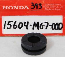 NOS Honda 1984-1986 CB750 CB700, 1988-2011 GL1500 Grommet Oil OEM 15604-MG7-000