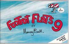 Footrot Flats Near Mint Grade Comic Books