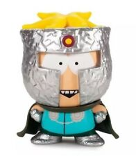 Professor Chaos Butters Fractured But Whole South Park Kidrobot 7 6 Inch Figure