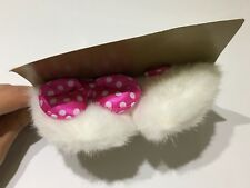 RARE Hello Kitty Hair Clips(Hello Kitty Ears) From Japan 2007 Sold in Japan only