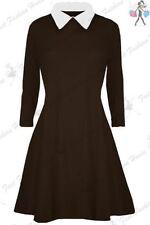 Vestiti da donna casual marrone taglia M