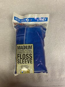 Marineland Rite Size JH Floss Sleeve 3-Pack FAST FREE SHIPPING