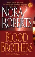 Blood Brothers: The Sign of Seven Trilogy von Roberts, Nora | Buch | Zustand gut