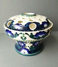 Aluminia Royal Copenhagen 1905 Ceramic Vase