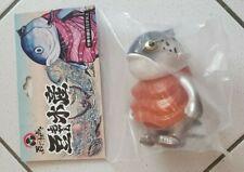 Mame Moyashi x instinctoy Maguro Senpai Vinyl Figure salmon Sofubi