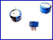 Superkondensator Ultra-Kondensator 0.047F 5.5V -20/+80% 13x7mm Raster 5m 1 Stück