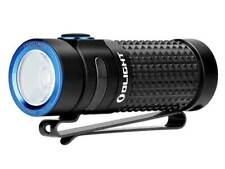 Olight S1R II Baton 1000 lumens Rechargeable Flashlight