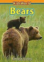 Bears Por Einstein Sisters