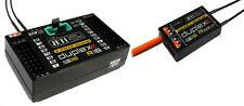 Jeti Duplex 2.4 GHz Empfänger R18 EX + 1 Rsat2 Satellit Großmodelle 80001209