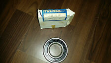 Original Mazda 929 II 2.0  RX-5 1.1 Radlager hinten 413526151, Hinterachse HA