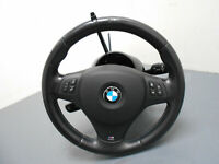 2011 09 10 11 12 13 BMW M3 E92 E93 Steering Wheel / Column #6804