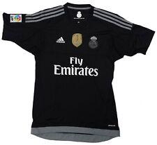 Adidas Fly Emirates Mens Medium Magallon 7 FIFA 2014 Soccer Jersey Short Sleeve