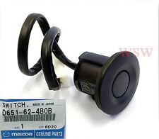 New Genuine Mazda 2 DE 08-15 Tailgate Boot Release Open Button Switch D651624B0B
