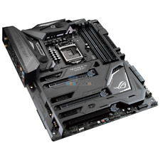 ASUS MAXIMUS IX FORMULA Intel Z270 LGA 1151 (Socket H4) ATX moth 90MB0RX0-M0EAY0