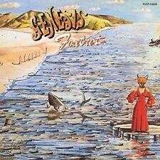 Génesis - Foxtrot [New CD] Ltd Ed, Reissue, Japan - Import