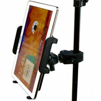 """Ultimate Music Microphone Stand Tablet Holder for Galaxy Note 10.1"""""""