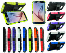 Étuis, housses et coques verte en plastique rigide Samsung Galaxy J pour téléphone mobile et assistant personnel (PDA)
