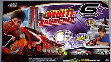GX RACERS motorisé Multi-Lanceur-Voiture de course jouet jeu