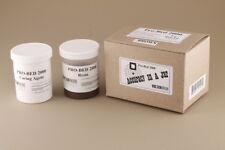 16 ounce Black Pro-Bed 2000 Basic epoxy bedding kit. (Large size)
